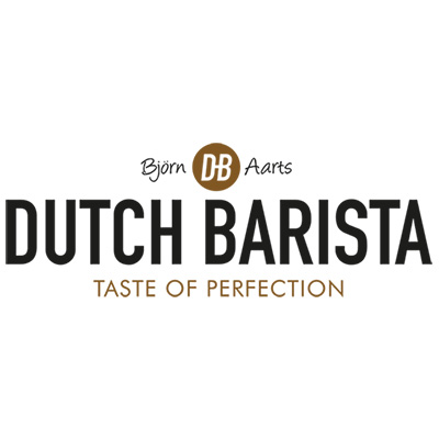 Dutch Barista
