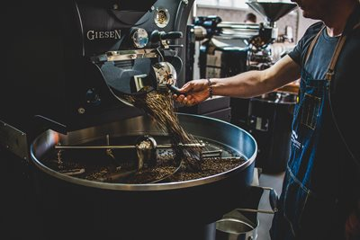 Roast Masters™ Milan 2019: Meet The Competitors